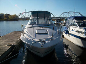 1996 Bayliner Ciera 2355 with Trailer