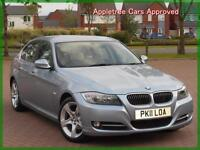 2011 (11) BMW 318i Exclusive Edition Automatic