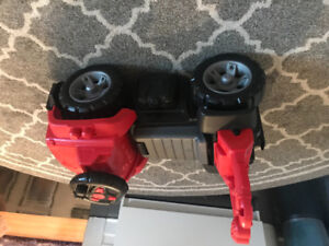 kids / toddler / baby toy jeep cherokee