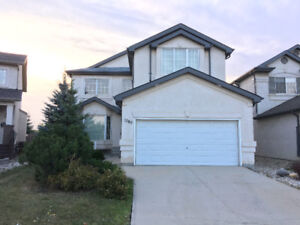 House in Whyte Ridge for rent, perfect for families.