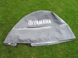 Yamaha F150B,F175, F200 inline 4,-4 stroke Protective Cover