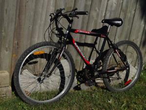 Mountain bike Supercycle SC1600, good working order