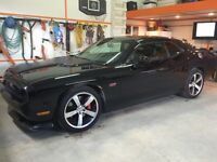 2012 Dodge Challenger SRT8 392 Coupe Special Edition