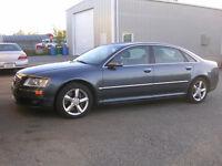 2006 Audi A8 L Sedan 4.2 QUATTRO <READY FOR WINTER>