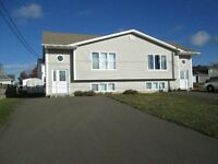 SEMI-DETACHED FOR SALE/MONCTON'S NORTH-END/JUST REDUCED