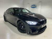 2016 BMW M4 3.0 BiTurbo DCT (s/s) 2dr Coupe Petrol Automatic