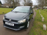 Volkswagen Polo 1.4 AUTOMATIC DSG 2014 Match Edition 1 OWNER FULL SERVICE HISTOR