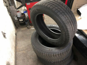 235/60/18'' 107T MICHELIN LATITUDE FULL WINTERS X4