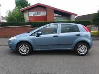 Fiat Grande Punto 1.4 8v 2008MY Active