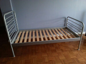 Ikea Single Bed for $75 (OBO)