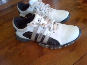 Adidas Powerband Golf Shoes size 7