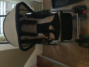2 strollers for sale