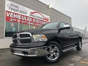 """Ram 1500 4WD Crew Cab 149"""" Big Horn+MAGS+WOW! 2014"""