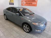 2010 Ford Mondeo 2.0TDCi 140 Titanium X 1/2 LEATHER **BUY FOR ONLY £26 A WEEK**