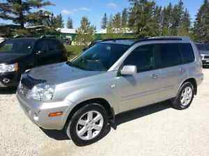 2006 Nissan Xtrail LE. 4WD. 2.5  4cyl.140,000kms.$7, 995.