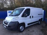 2012 62 Citroen Relay 2.2HDi ( 110 ) 30 L1H1 Diesel Van