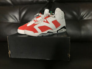 Soulier AIR JORDAN 6 RETRO BG