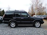 2003 Land Rover Discovery 2.5 Td5 ES Auto Metropolis