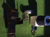 Audi Vw Seat Skoda 1.8 TFSI cold air induction kit
