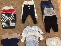 Boys NEXT bundle! 3-6 months - perfect condition