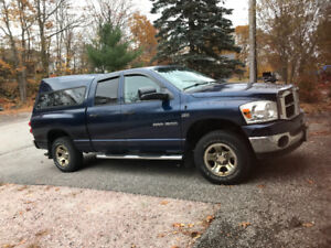 2007 Dodge Ram 1500 5.7 Hemi Reduced to sell