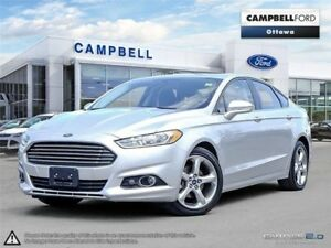 2016 Ford Fusion SE NAV-AUTO-AIR-LOADED-EARLY BIRD