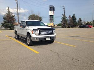 2010 Ford F-150 XTR - 6.5 BOX - Low km - Very Good Condition