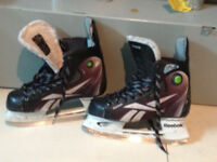 Hockey Skates $15.00 each pair