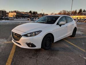 Mazda 3 2014 GS-SKY SPORT Hatchback (Auto, DÉMARREUR À DISTANCE)