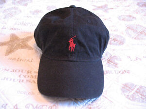Brand New and Authentic POLO by Ralph Lauren Adjustable Hat/Cap