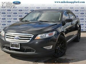 2012 Ford Taurus SHO  NAV, Heated/Cooled/Leather Seats