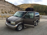 AMAZING 2004 GMC SAFARI SLT,Everythworks!Pick Up in UTAH/Calgary