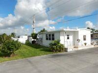 Fort Lauderdale Floride Maison mobile