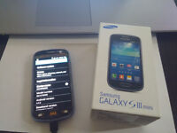 Samsung Galaxy S4 16G Unlocked For Any Carrier With Case