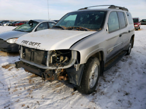 PARTING OUT / WRECKING: 2003 GMC Envoy xl * Parts *