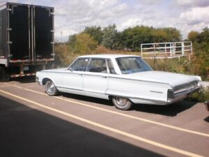 1965 CHRYSLER NEW YORKER/OTHER MOPARS