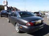 2008 Jaguar X Type 2.2d SE 2009 4dr 4 door Saloon