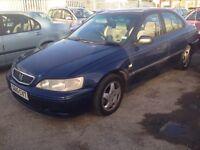 Honda Accord long mot 195 no offers no offers