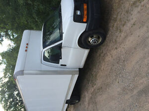 2006 GMC Savana Other