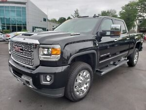 2019 Gmc Sierra 2500HD Denali / Duramax / Leather / Nav