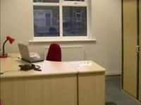 Co-Working * Milbourne Street - CA2 * Shared Offices WorkSpace - Carlisle