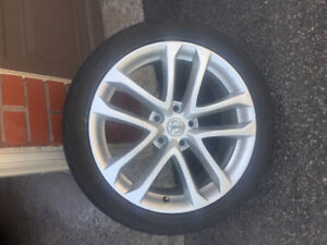 Nissan rims for sale