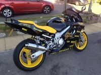 CBR600 fx sell or may px/swap. (No cars). SUMMERS COMING