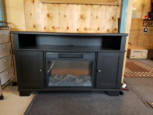 Electric Fireplace for Sale -Brand New
