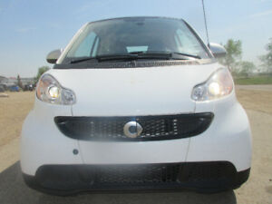 2014 Smart Fortwo SPORT CoupeONE OWNER-CLEAN CARPROOF