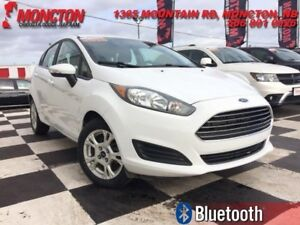 2016 Ford Fiesta SE  - Bluetooth -  SYNC
