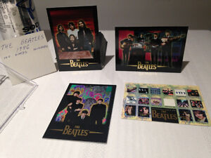 Lot # : 983 - 100 Cartes Beatles- Set Complet