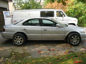 2000 Acura TL 3.2 V6, Auto, Parts Car, 2nd Owner - $850 RH, ON
