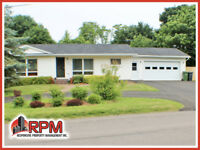 LOCATION, LOCATION, LOCATION! Furnished 2BR BRIGHTON Rancher! Charlottetown Prince Edward Island Preview