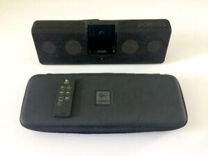 Logitech iPhone / iPod Speakers